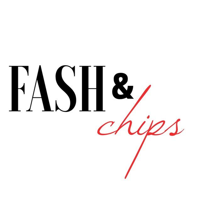 Телеграмм канал «FASH N CHIPS»