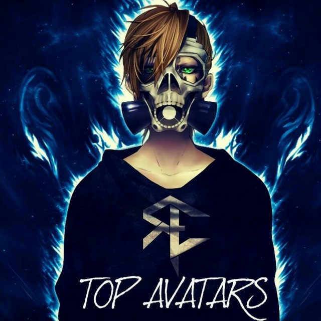 "Телеграм канал ""Top Avatars"""