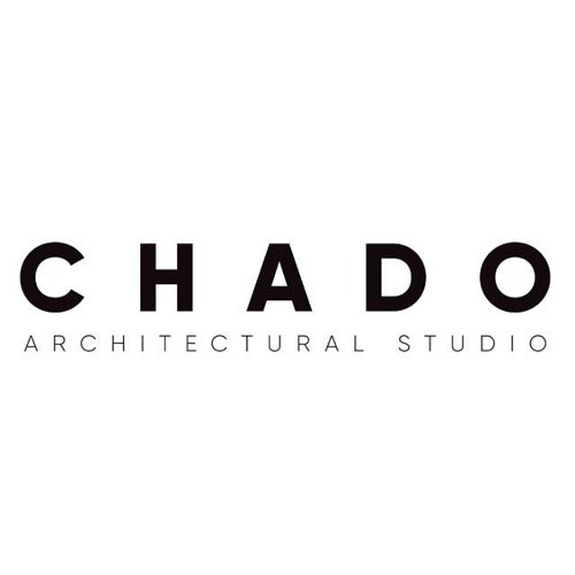 """Телеграм канал """"Chado architectural studio"""""""