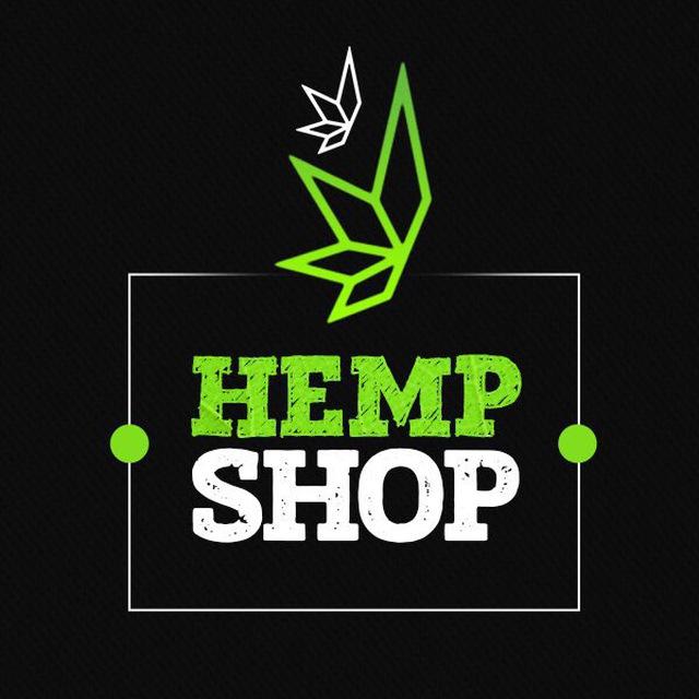 Телеграмм канал «Hemp-Shop»