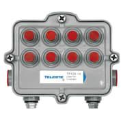TP128-20 8-veis avgrener 20 dB, utendørsbruk