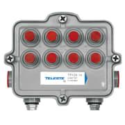 TP128-14 8-veis avgrener 14 dB, utendørsbruk