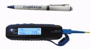 Effektmeter mPM-100B-7 for 7 forskjellige bølgelengder