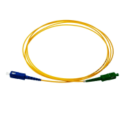 Fibersnor SC/APC-SC/UPC Simplex 5m G.657.A2/B2