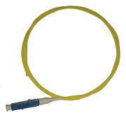 Pigtail SM G.657.A2/B2  LC/UPC Simplex 1m