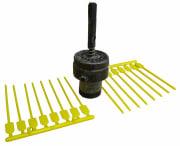 Tyco Gel-forsegling for 16 stk. microkabler 0-3mm