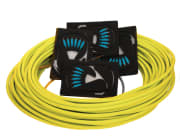 Konnektert kabel SM, 48 fiber, G-652D SC/UPC-konn. 40m