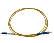 Fibersnor SM G.657.A2/B2  LC/UPC-SC/UPC simplex 3m