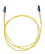 Fibersnor LC/UPC-LC/UPC Simplex 1m G.657.A2/B2