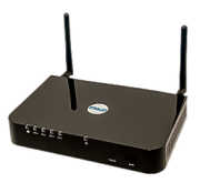 EOC04 GEN2 MoCA adapter + wifi 2,4/5 GHz