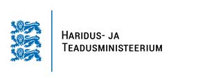Haridus-ja-teadusministeerium-Logo