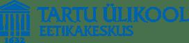TÜ-Eetikakeskus-Logo
