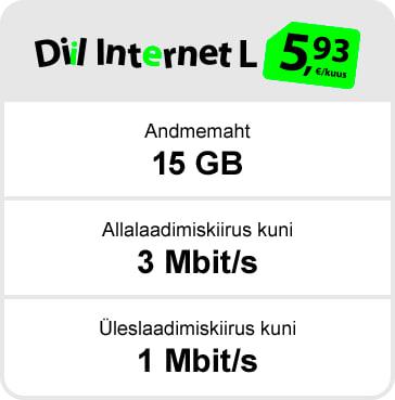 Internet Arvutis L