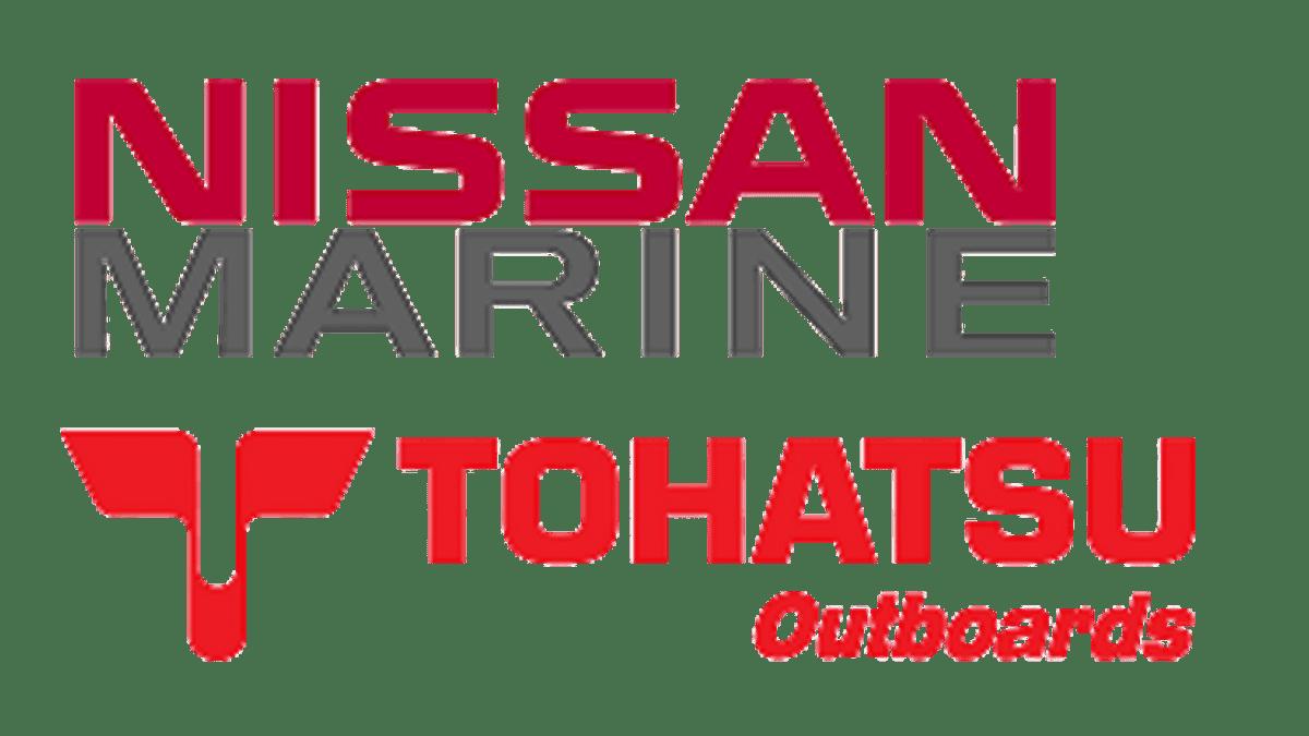 Impellere til Nissan/Tohatsu
