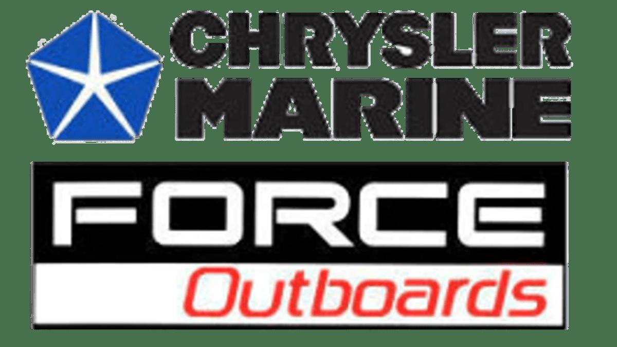 Impellere til Chrysler/Force