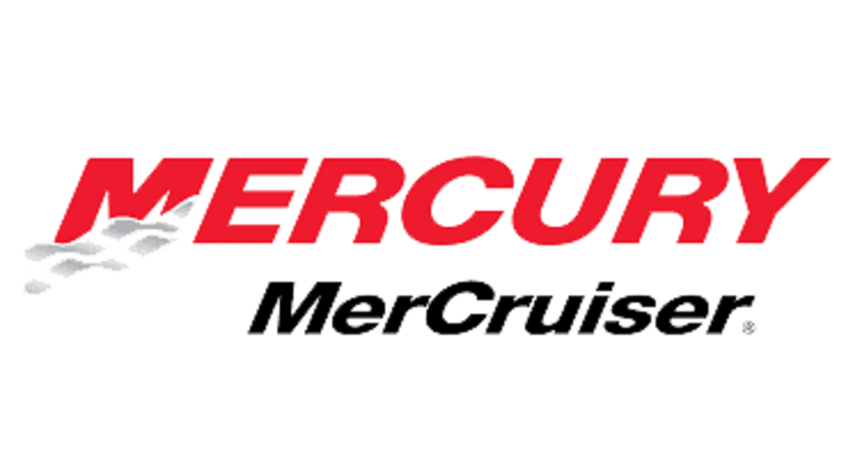 Impellere til Mercruiser