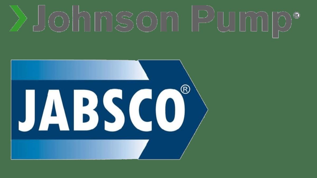 Impellere til Jabsco/Johnson Pump
