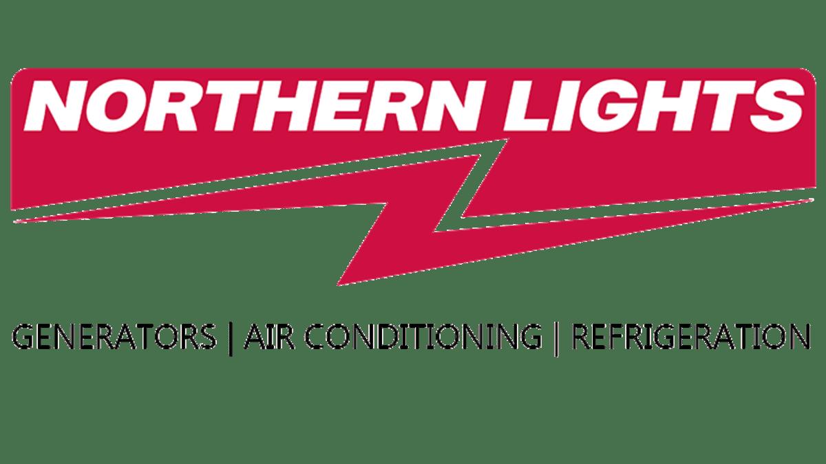 Impellere til Northern Lights Generators