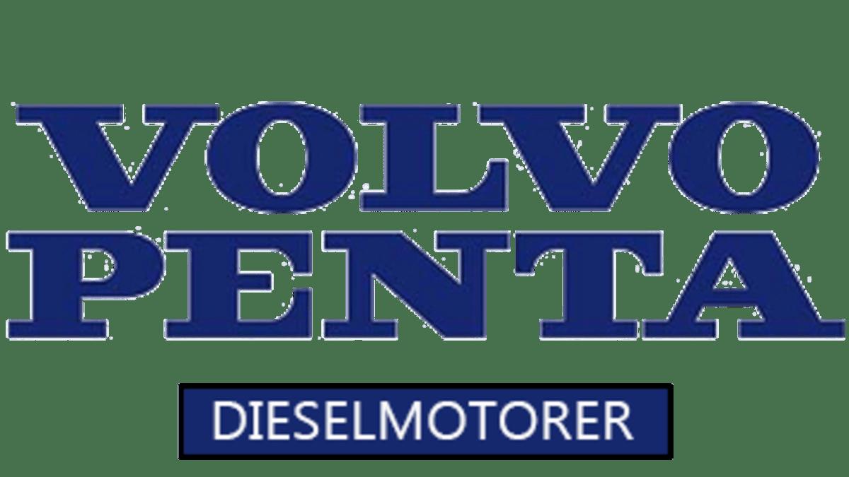 Impellere til Volvo - Diesel motorer
