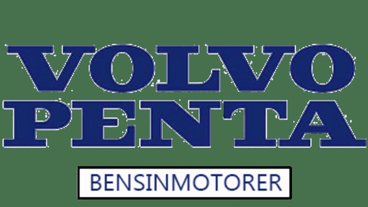 Filter til Volvo - Bensinmotorer