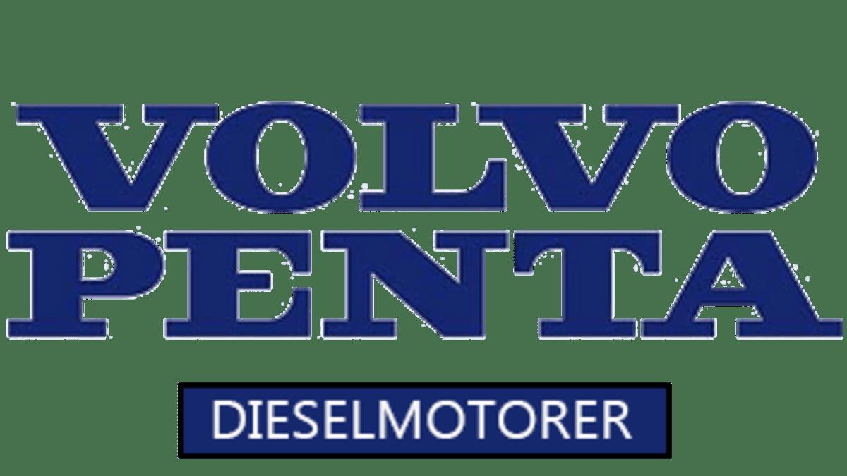 Filter til Volvo - Diesel motorer