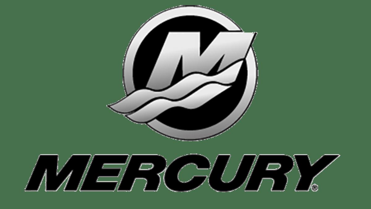 Trim/Tilt motor til Mercury