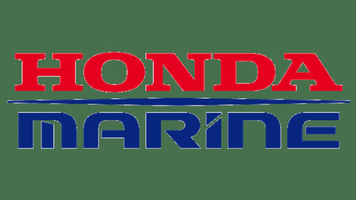 Trim/Tilt motor til Honda