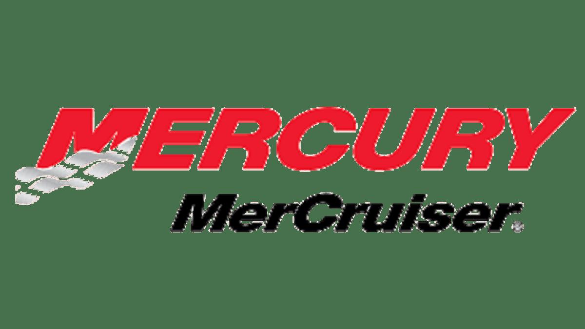 Trim/Tilt motor til Mercruiser