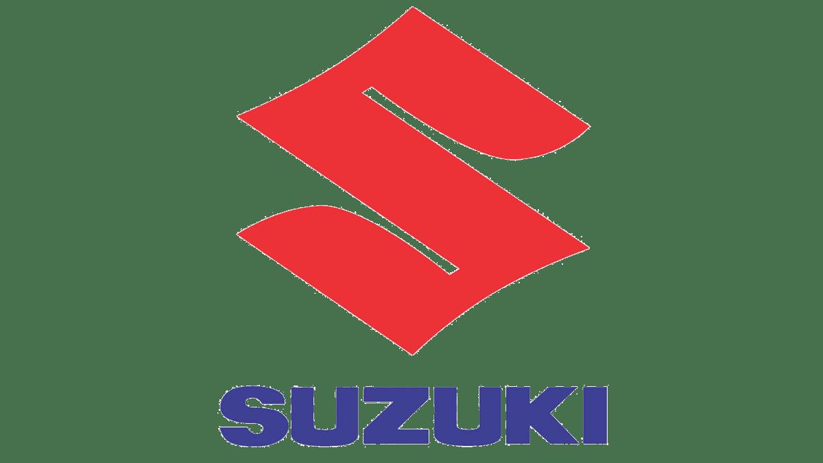 Startere og tilbehør til Suzuki