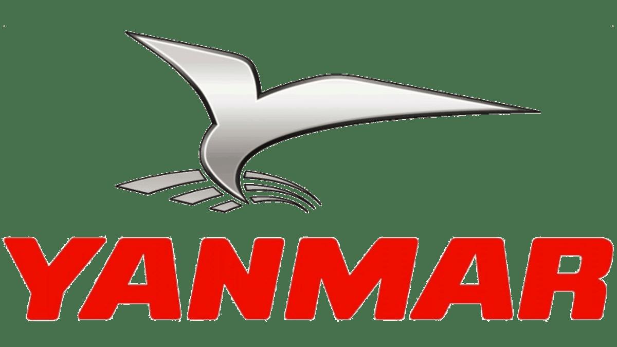 Startere og tilbehør til Yanmar