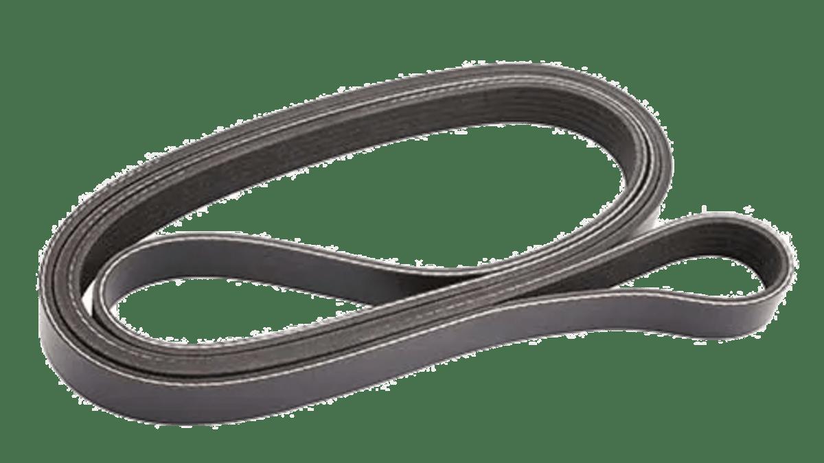 Serpentine belter
