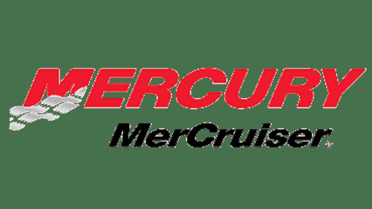 Mainfolder/riser til MerCruiser