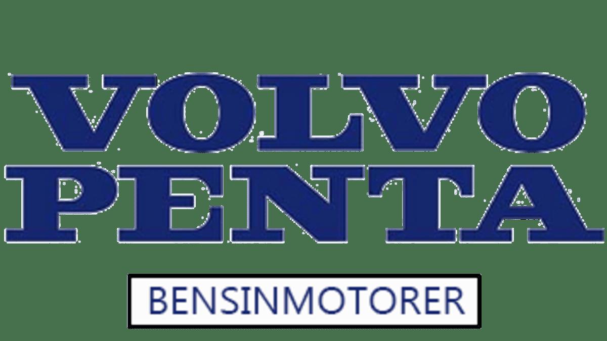 Impellere til Volvo - Bensinmotorer
