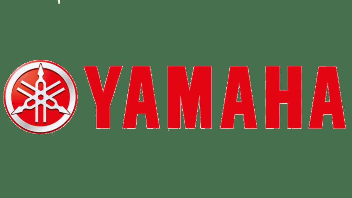 Register reim til Yamaha