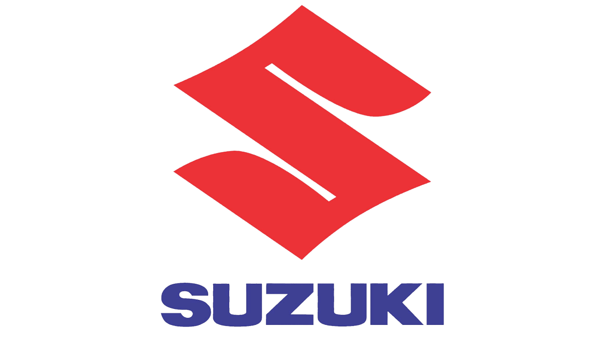 Tenningsdeler til Suzuki
