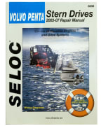 SELOC Manual- Volvo All Gas Eng. 03-07