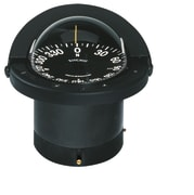 Innfellbart sort kompass, FN201 Rattmerket