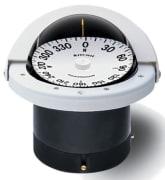 Nedfellbart hvitt kompass. FNW201