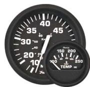 FARIA Temperaturmåler Outboard m/giver