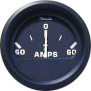 FARIA Ampermeter 60-0-60 Amp