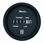 FARIA Timeteller 0-10.000 timer