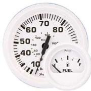 FARIA Drivstoff trykkindikator