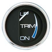 FARIA Trimindikator OMC Outboard