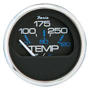FARIA Vanntemperaturmåler 40-120gr. C