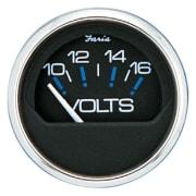FARIA Voltmeter 20-32 Volt