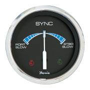 FARIA Synkronisator, diesel m/magnetisk