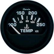 FARIA Vanntemperaturmåler 100-250gr F