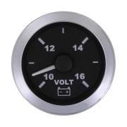 Matrix , Voltmeter 10-16 VDC