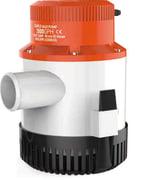 Seaflo lensepumpe 12V 3000GPH