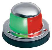 Kombilanterne rød/grønn 972